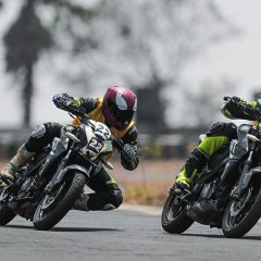Bajaj Pulsar Festival of Speed – Season 3 concludes with a Grand Finale
