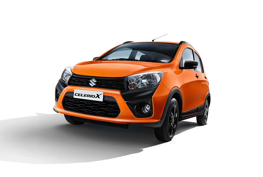Maruti Auto Gear Car Price