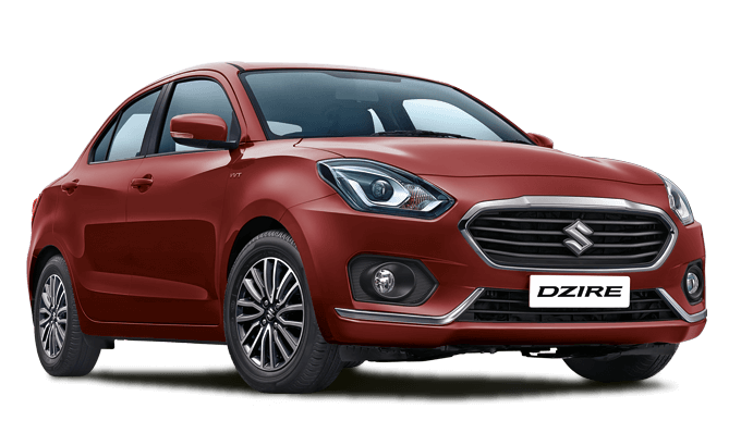 Maruti Dzire 2020 Red Color (Prime Gallant Red). 2020 Dzire Red color option