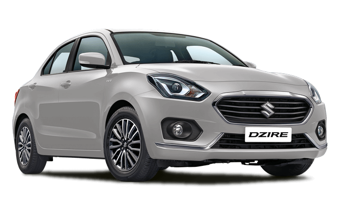 Maruti Dzire 2020 Silver Color (Silky Silver) - New Dzire 2020 Silver Color
