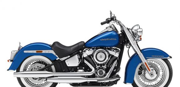 Harley-Davidson unveils 2 New Softail Motorcycles in India
