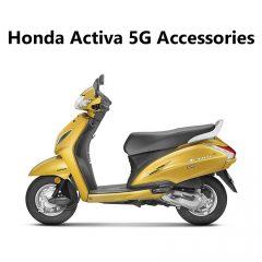 Honda Activa 5G Accessories