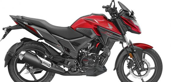 Honda XBlade Bookings Open ( New Sporty 160cc Motorcycle )