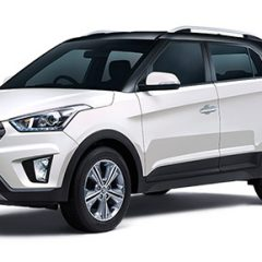 Hyundai India sells 60,507 units in March 2018