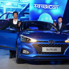 Hyundai Launches 'Swachh Can' Supporting Swachh Bharat Abhiyan