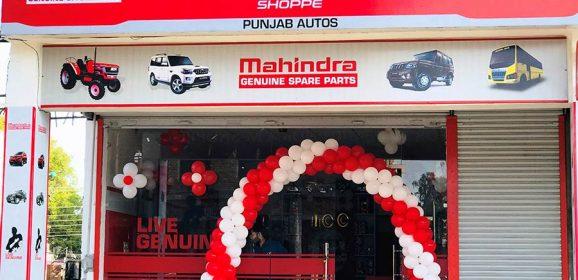 Mahindra mSHOPPE crosses 100 Retail Outlet milestone