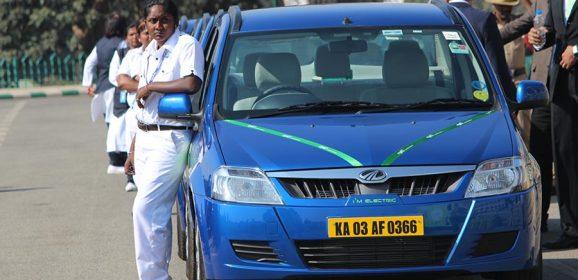 Mahindra Electric and Baghirathi Group jointly power Karnataka's EV dream