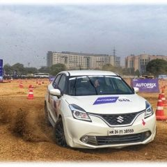 Maruti Suzuki's Autoprix Season 1 hits BIC Noida; Grand Finale Ahead