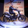 2018 Hero XPulse Adventure Motorcycle Launch India