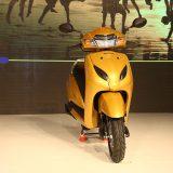 Honda 2Wheelers retails grow over 80% in Akshay Tritiya