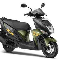 Yamaha Ray ZR Accessories