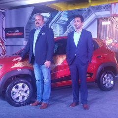 Renault launches New KWID Super Hero Edition