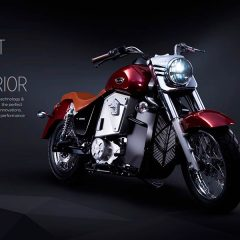 UM Renegade Thor Launched at Rs 4.9 lakh  – Auto Expo 2018