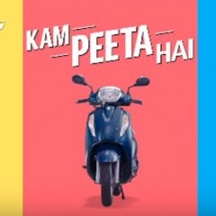 Suzuki 2 Wheelers rolls out 2nd Season of #KamPeetaHai Campaign