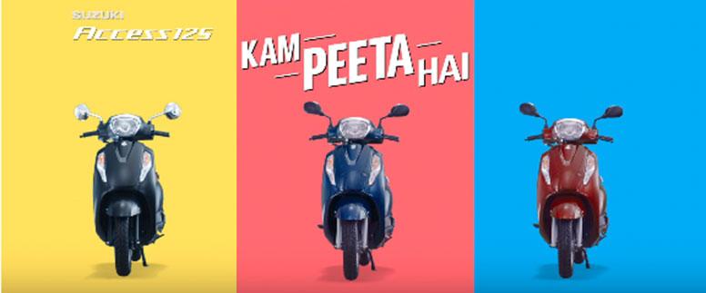 Suzuki Kam Peeta Hai Campaign Season 2