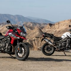 Triumph Motorcycles open 3 new Dealerships across India