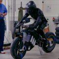 Yamaha Motoroid How it Works