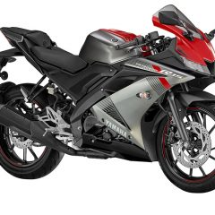 Yamaha R15 Version 3.0 Launched at Rs 1.25 Lakhs – Auto Expo 2018