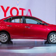 2018 Toyota Yaris Photos Gallery ( India Edition )