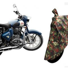 Royal Enfield Classic 350 Accessories