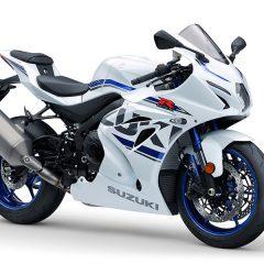 Suzuki India Announces a Price cut for its Big Bikes
