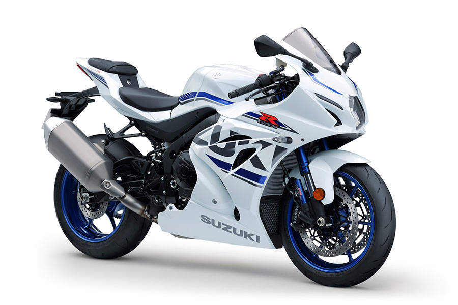 2018 Suzuki Big Bikes Price Cut