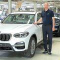 3rd Generation BMW X3
