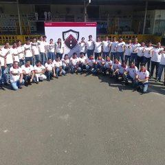 Honda 2Wheelers India celebrates National Safety Week 2018