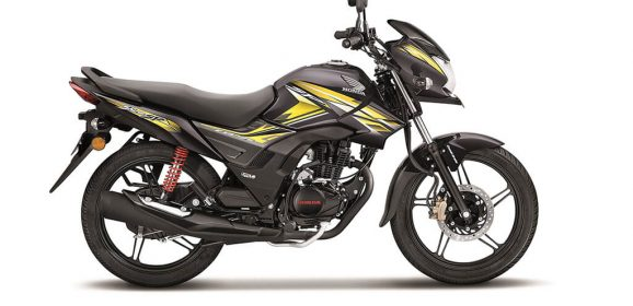 Honda Shine 2018 – Sportier, Feature Packed, Still Affordable