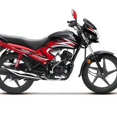 Honda Dream Yuga 2018 – Refreshing looks with a new colour