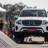 Mercedes-Benz Luxe Drive in Bengaluru with MTV and Chef Ranveer Brar
