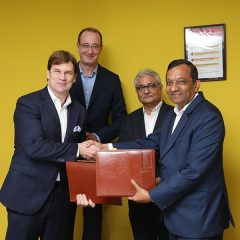Mahindra, Ford Partners to Co-Develop Solutions for SUVs & EVs