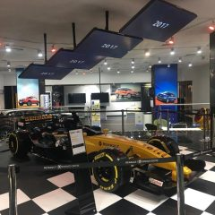 Renault Experience Centre Launched in India – Global First