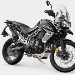 Triumph Tiger 800 refreshed lineup – Adventure at next level