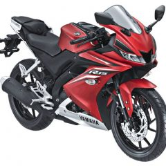 Yamaha R15 V3.0 – Bigger, Mature and Sportier than the 2.0