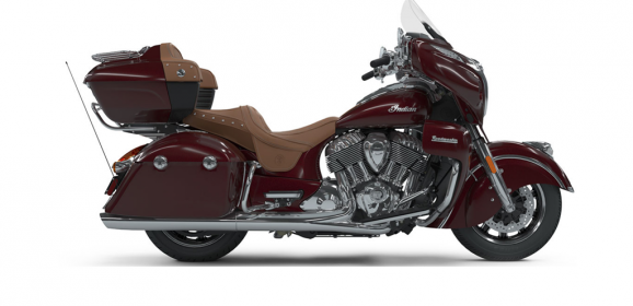 Indian Motorcycle updates the price sticker on its Hell's Angels