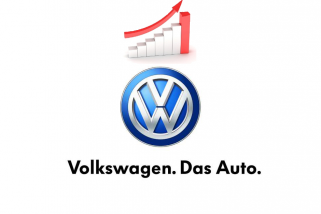 Volkswagen sales skyrockets in Europe and Asia, Again!