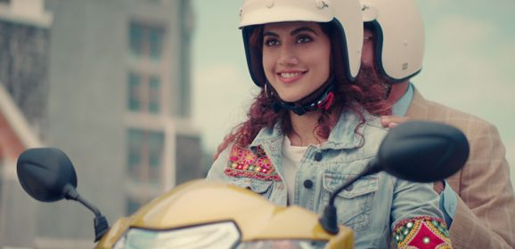 "Honda Activa 5G ""Love is Growing"" TV Commercial"