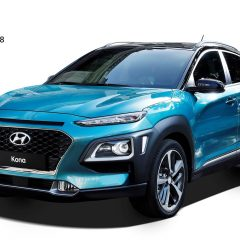 Hyundai KONA and NEXO bags Red Dot Award