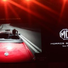 MG Motor India Reveals Strategy for Southern India Markets