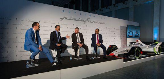 Mahindra Launches its Luxury Brand Automobili Pininfarina in India
