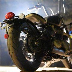Moto Art Show, First Motorcycling Gallery Art Show in Bengaluru