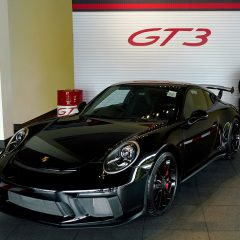 Porsche Centre Kochi delivered the first Porsche 911 GT3 in Kerala
