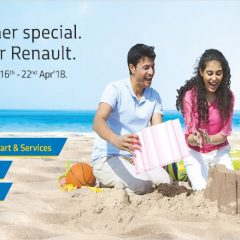 Renault to organize Summer Camp across India