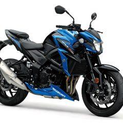 New Suzuki Apex Predator GSX-S750 Motorcycle Launched in India