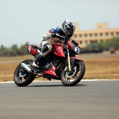 TVS Motor Company posts 10% sales growth in May 2018