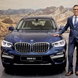 2018 All-new BMW X3 Launched in India
