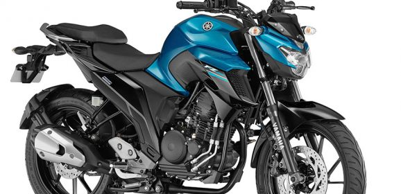 Yamaha FZ 25 bags India Design Mark (I Mark) Awards 2018