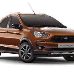 Ford Freestyle Colors: Black, Canyon Ridge, Sliver, White, Grey, White Gold