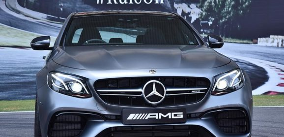 Mercedes-Benz India Hikes its Entire Model Range Price by 4%